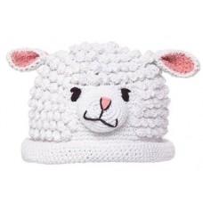 Sample Baby Hat